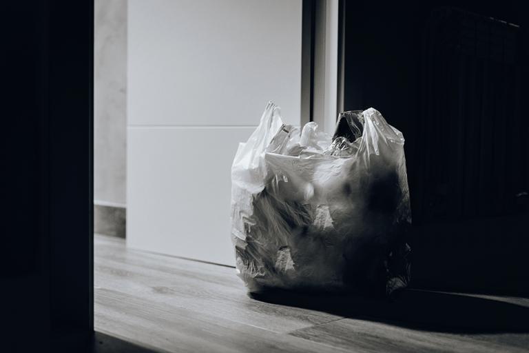 Impuestos de bolsas de plástico