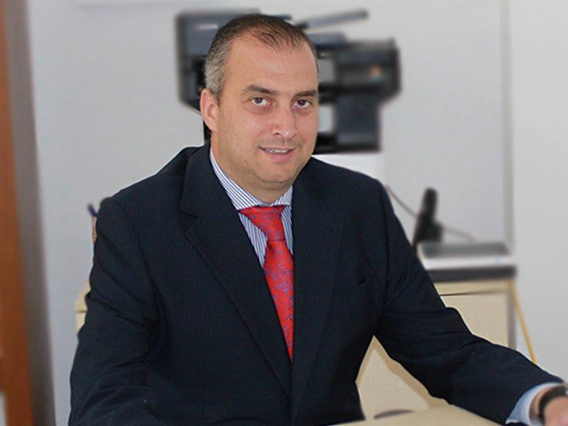 Francisco Javier Humanes Peña de Asesoría fiscal Humanes en Sevilla